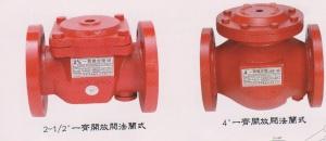 Duluge valve Đài Loan